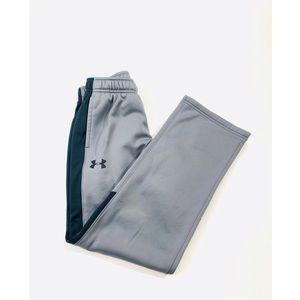 Under Armour Gray Loose Sweatpants | SZ Y- MD